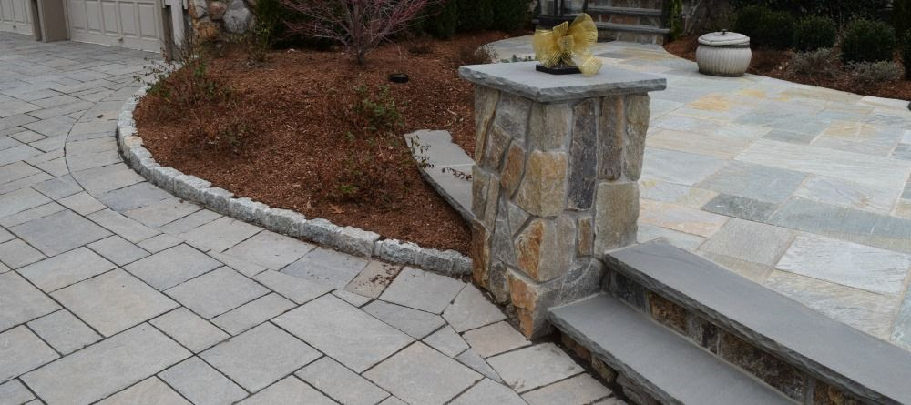 How to Lay Pavers for Patios, Walkways & Driveways