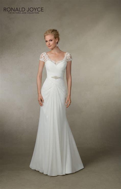 Ronald Joyce's Victoria Jane 2016 Wedding Dress Collection
