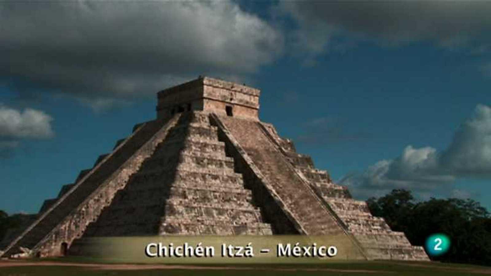 Historia De América Latina Los Mayas Rtvees