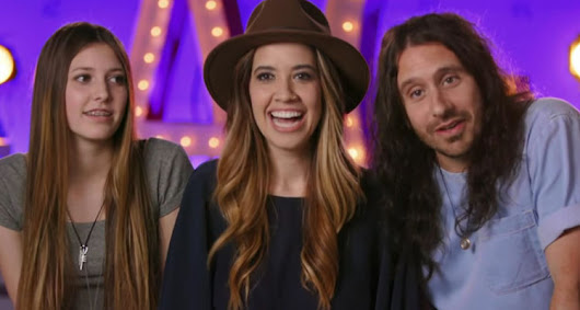 America's Got Talent Edgar Family Band: 3 Facts You Need to Know