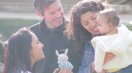'The Sidewalk Chronicles' explores open adoption, abortion pill reversal