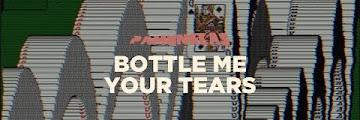 Lirik dan Terjemahan Lagu Pamungkas - Bottle Me Your Tears