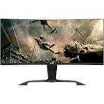 "GN35DA 35"" Curved Ultrawide Gaming Monitor – 200Hz OC, 21:9 UWFHD w/ FreeSync & Fully Adjustable Stand"