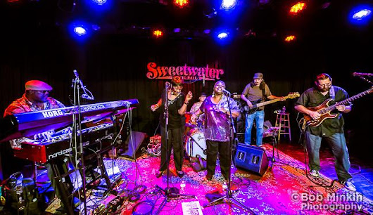 Sweetwater | Melvin Seals and JGB