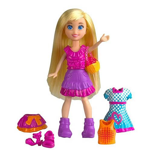 Image result for polly pocket dolls