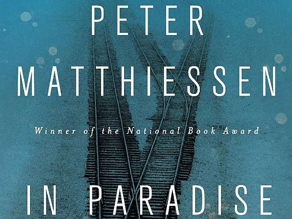 """In Paradise"" by Peter Matthiessen. (From the book jacket)"