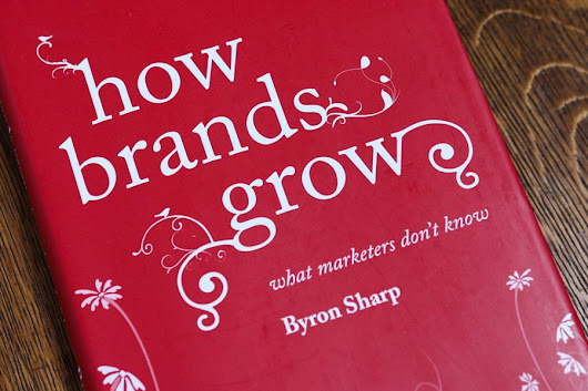 """How Brands Grow – what marketers don't know"" – jak rosną marki – czego nie wiedzą marketerzy"