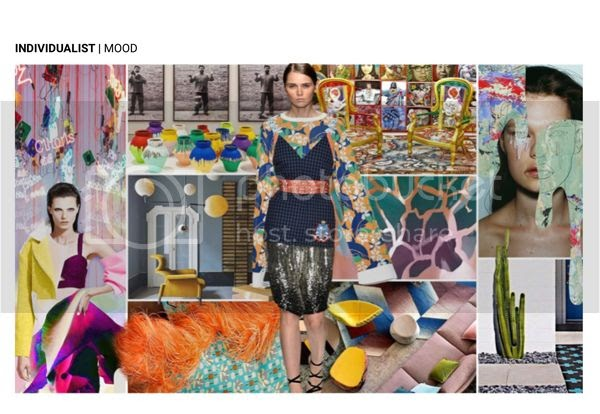 Fashion Trend Guide: Spring Summer 2018 Fashion Trend Forecast