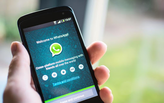 Did you download this fake ad-infected WhatsApp from the Google Play Store?