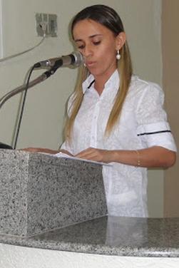 Em caso de descumprimento a prefeita Valéria Leal pagará multa diária de R$ 1 mil.