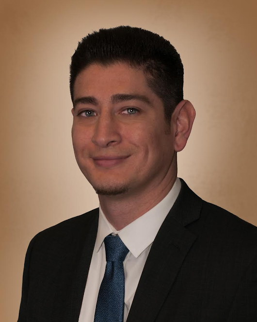 Carson & Kyung ALC Welcomes New Attorney Brian Lopez