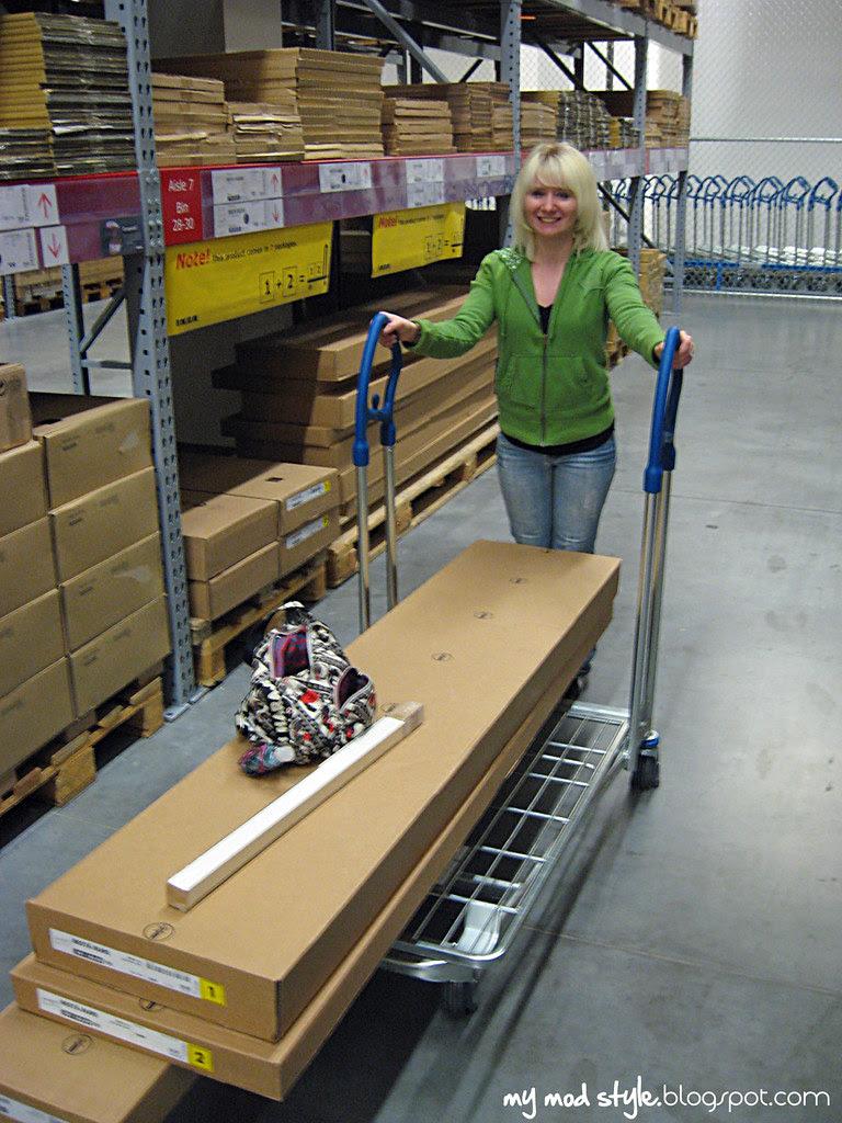 IKEA me boxes