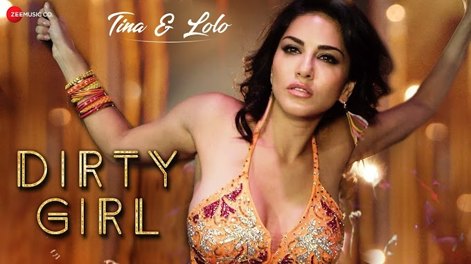 Dirty Girl lyrics in Hindi, sung by Enbee, Ikka