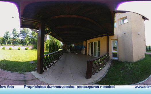 terasa vila baneasa rezidential