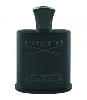 Green Irish Tweed Creed Masculino