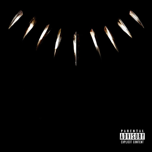 "SOUND JUDGEMENT: ""Black Panther: The Album"" by Various Artists"