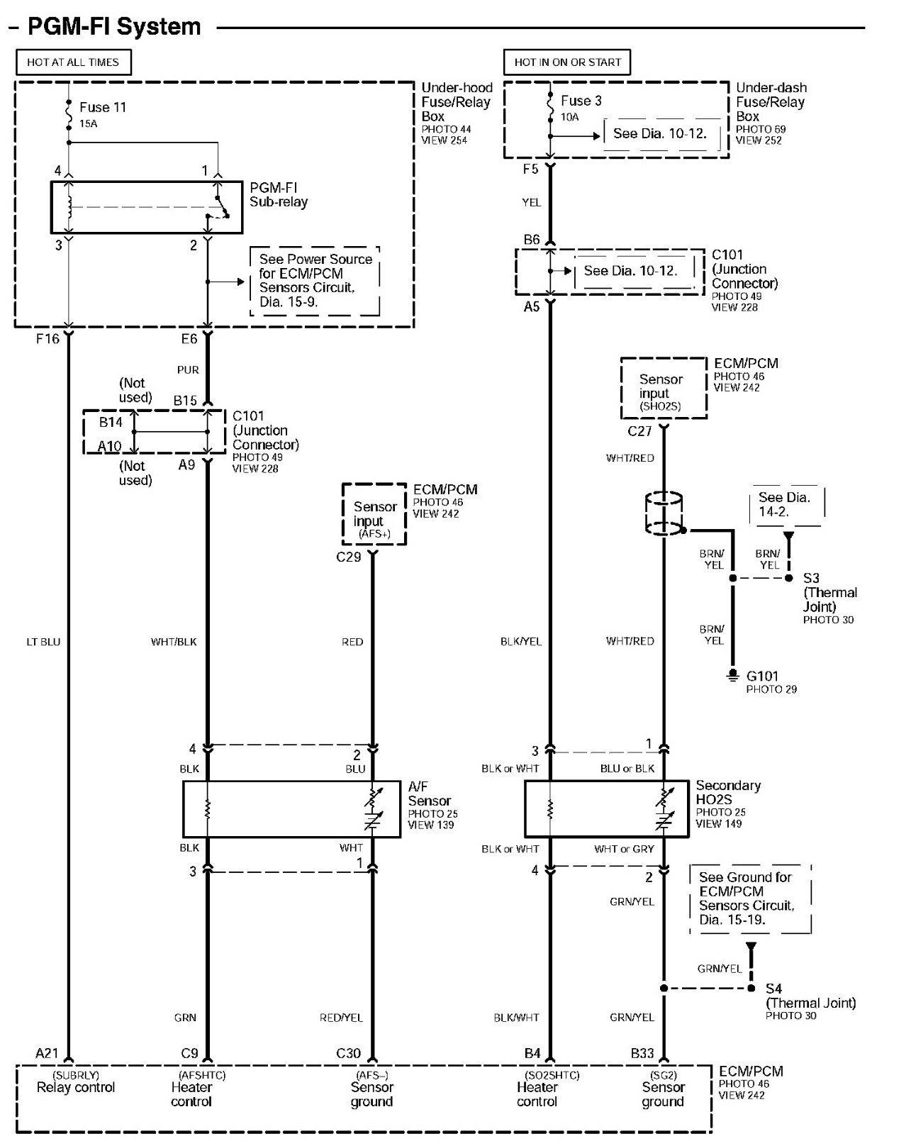 Diagram 1993 Honda Civic Wiring Diagram Headlights Full Version Hd Quality Diagram Headlights Diagramsstepp Pretoriani It