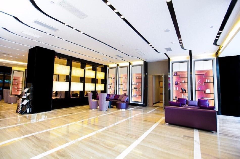 Price Lavande Hotel Tianjin Airport Swissair Plaza