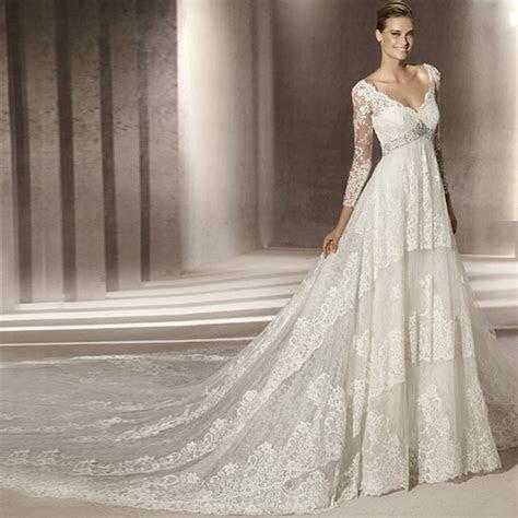 Vintage Wedding Dresses   DressedUpGirl.com