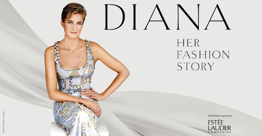 Diana: Her Fashion Story | Kensington Palace exhibition | Historic Royal Palaces