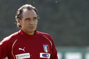 Пранделли считает, что Италия может отказаться от Евро-2012