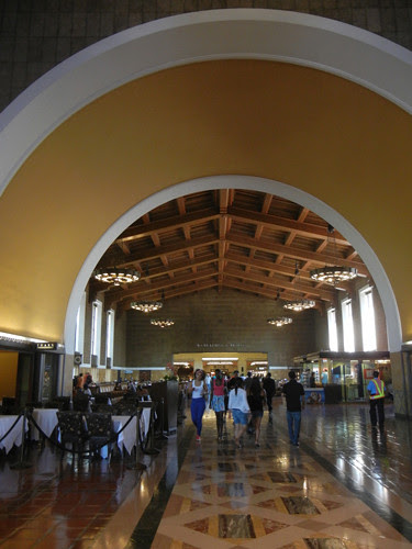 DSCN8962 _ Union Station, Los Angeles