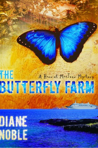 The Butterfly Farm cover