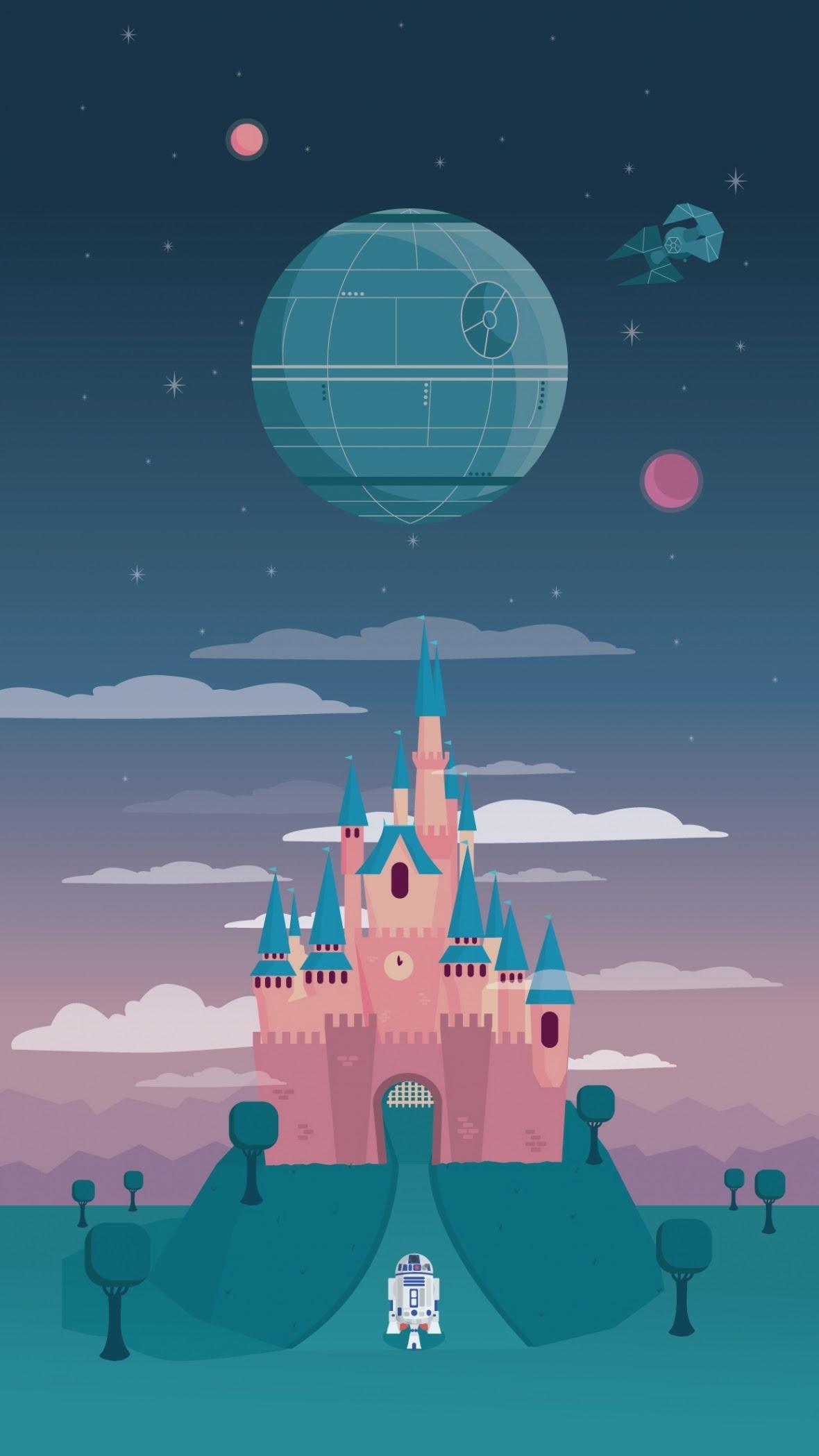 Wallpaper Wallpaper Iphone Tumblr Disney Monster Inc