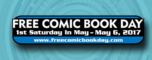 Free Comic Book Day Celebrates Specialty Shops Across the Country