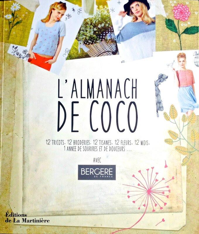 almanach de coco 2015