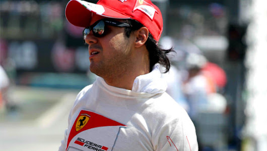 Formula One: Ferrari divided over Felipe Massa - Dafabet Sports