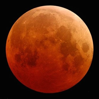Super Blue Moon eclipse on January 31 | EarthSky.org