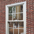 United Series 5500: New Construction Double Hung Brickmould Window
