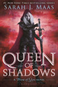 Title: Queen of Shadows (Throne of Glass Series #4), Author: Sarah J. Maas