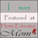 HomeEducatorMom.com