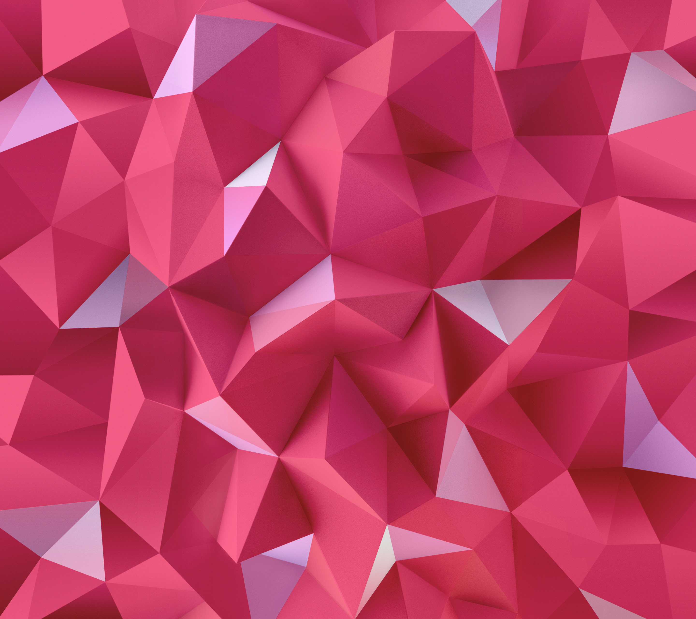 Here are the high resolution wallpapers from the LG G4  TalkAndroid.com