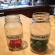 A Tale of Two Jars