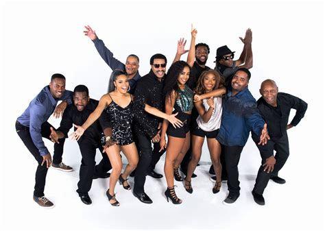 ECE   Atlanta Rhythm & Groove