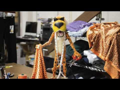 Cheetos mascot is breaking into the fashion world with new clothing line (Video) - TheCelebrityCafe.com