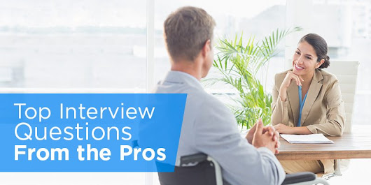 120 Best Interview Questions for Employers to Ask