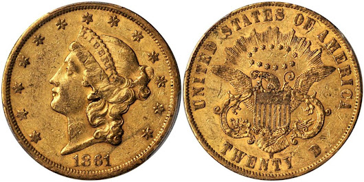 NumisMedia Weekly Market Report - June 25, 2018 - Early Twenties Highlight Stack's Bowers Sale