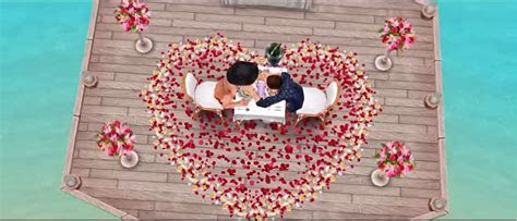 Get TSFP Romance ideas in The Sims 4 ? The Sims Forums