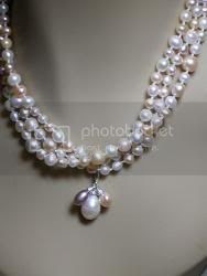 Pearl Rope with Enhancer
