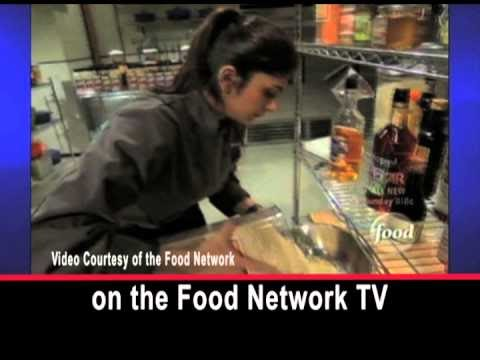 Fatima Chef Food Network