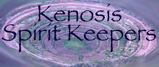 North Mountain Visitor Center 	 	 	 »   Kenosis Spirit Keepers