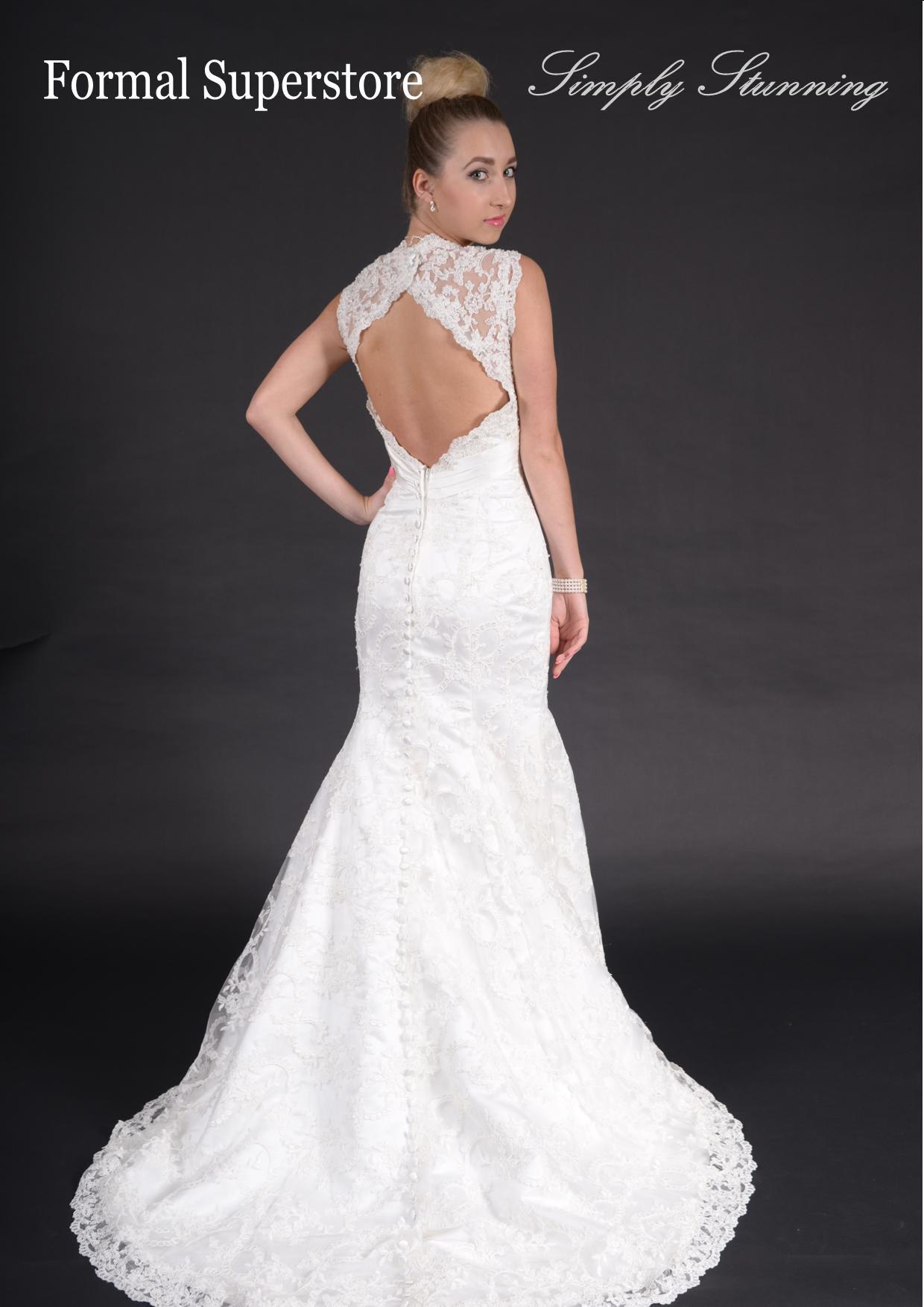 Formal | Bridesmaid Wedding Dresses|Bridal Shops| Brisbane ...