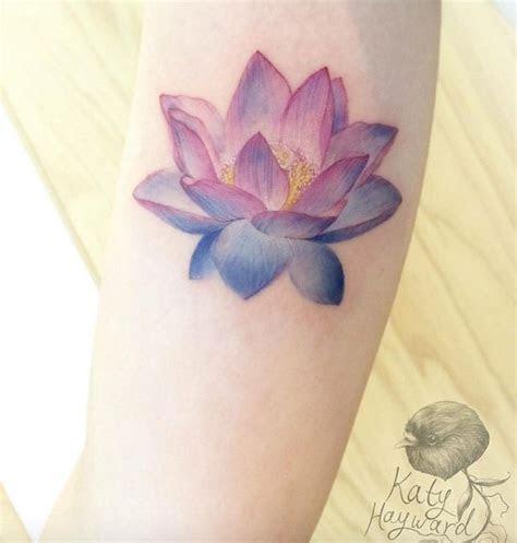 ideas  violet flower tattoos  pinterest