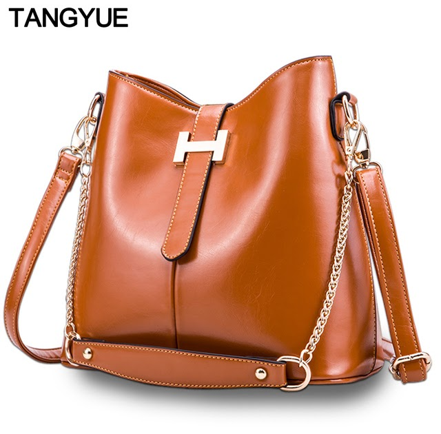 8e9dc85836de Cheap TANGYUE Luxury Leather Crossbody Bags for Women Ladies Hand Bags  Female Shoulder Bag Women s Handbag bolsos mujer sac a main New