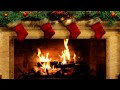 Holiday Fireplace