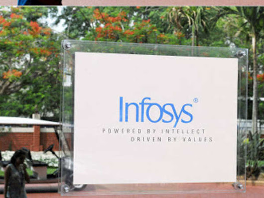 Train at Udacity before you join Infosys ranks - The Economic Times